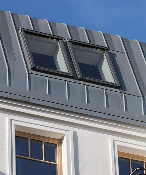 L-Shaped Dormer Loft Conversions